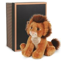 Histoire d'Ours - Lion 20 cm