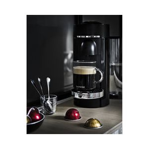 magimix machine nespresso vertuo noir achat cafeti re expresso dosettes. Black Bedroom Furniture Sets. Home Design Ideas