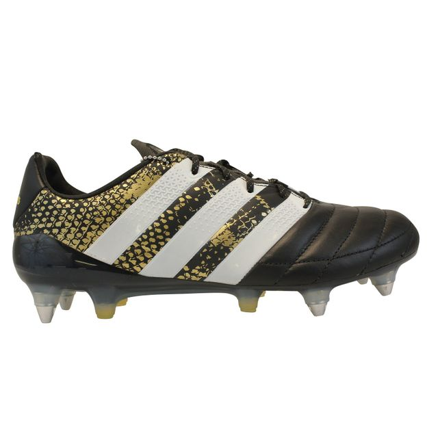 sports shoes 2fc78 283fc Adidas performance - Ace 16.1 Sg Leather