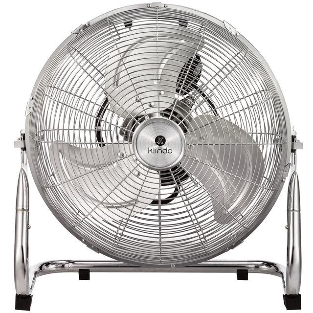 klindo ventilateur sur pied khv1417 pas cher achat vente ventilateur rueducommerce. Black Bedroom Furniture Sets. Home Design Ideas
