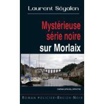 Astoure - Mystérieuse série noire sur Morlaix