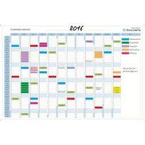 Exacompta - Planning magnétique annuel