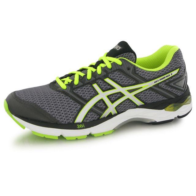 buy popular a5226 b9d6f Asics - Asics Gel Phoenix 8 gris, chaussures de running homme