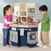 Little Tikes - Cuisine Super chef 614873