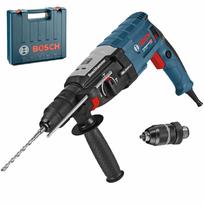 Bosch - Perforateur Gbh 2-28 F Professional Sds-plus 880W