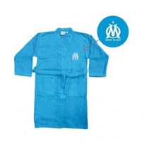 Olympique De Marseille - Peignoir Om enfant 6/8 ans