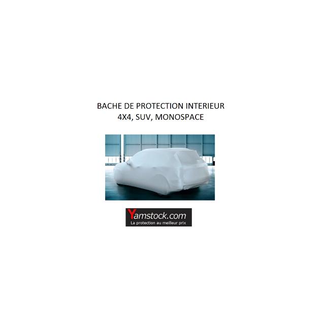 sumex housse de protection voiture 4x4 velours 491x194x146 cm pas cher achat vente b che. Black Bedroom Furniture Sets. Home Design Ideas