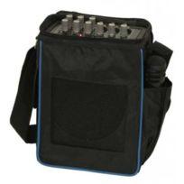 IBIZA - Port6 - Sono portable Usb Sd batterie intégrée + 1 micro