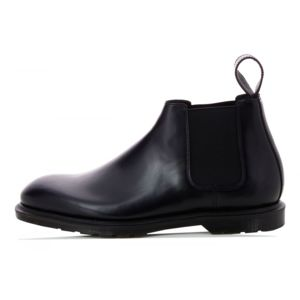 Dr Martens Chelsea Smooth Boots (Noir) - 47 Waldläufer Hodaya Lloyd rntVCRFB