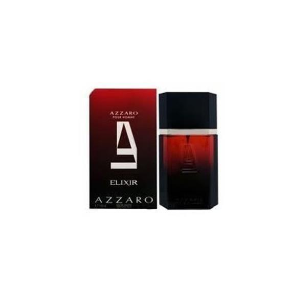 Azzaro Elixir 100ml Edt Vapo Pas Cher Achat Vente Eaux De
