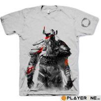 Autre - The Elder Scrolls Online - T-shirt Breton White XXL