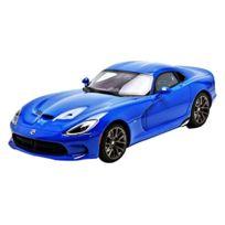 Top Marques Collectibles - Top15B - Dodge Viper Gts Srt - 2014 - Echelle 1/18