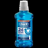ORAL-B - Pro-Expert Bain de bouche Protection Professionnelle - flacon de 500 ml