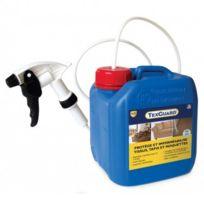 Guard Industrie - Traitement anti taches tissus ou cuir - Texguard 2L + pulvérisateur offert
