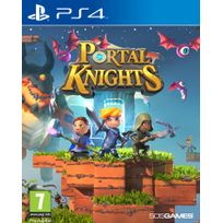 505 GAMES - Portal Knights - PS4