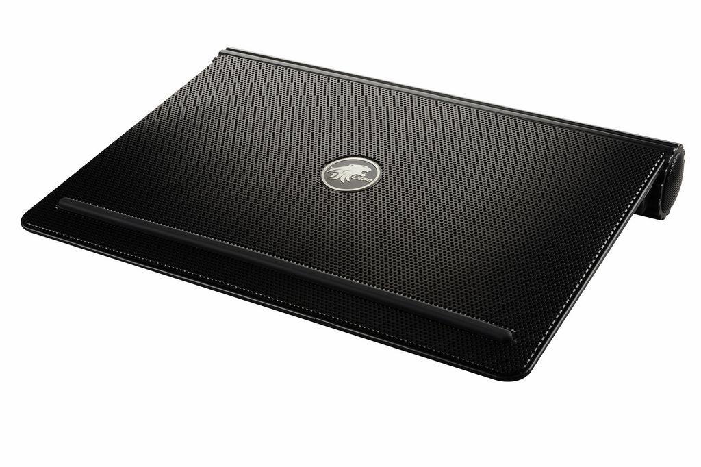 Lepad S17 - Support ventilé pour ordinateur portable 17,3