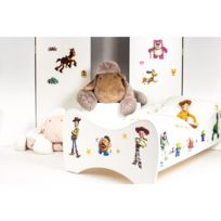 linge de lit toy story stickers toy story   Achat stickers toy story pas cher   Rue du  linge de lit toy story