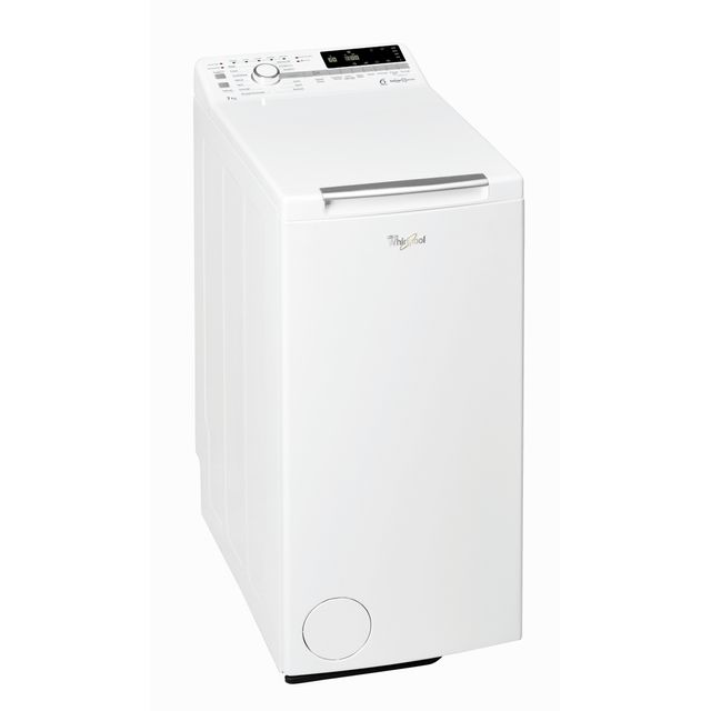 Whirlpool Lave-linge top TDLR70220