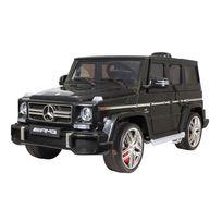 Mercedes Benz - Véhicule électrique pour enfant Mercedes-benz G63 Licence - F Style Electric - Vo33G63NOIR