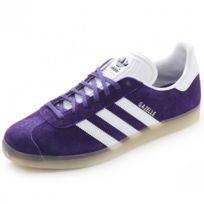 gazelle adidas violet