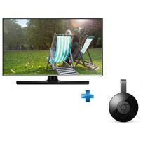 Samsung - T32E316EXQ + Clé GOOGLE Chromecast V3