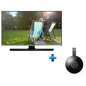 samsung t32e316exq cl google chrome cast v3 pas cher achat vente tv led de 32 39 39 39 39 39 hd. Black Bedroom Furniture Sets. Home Design Ideas