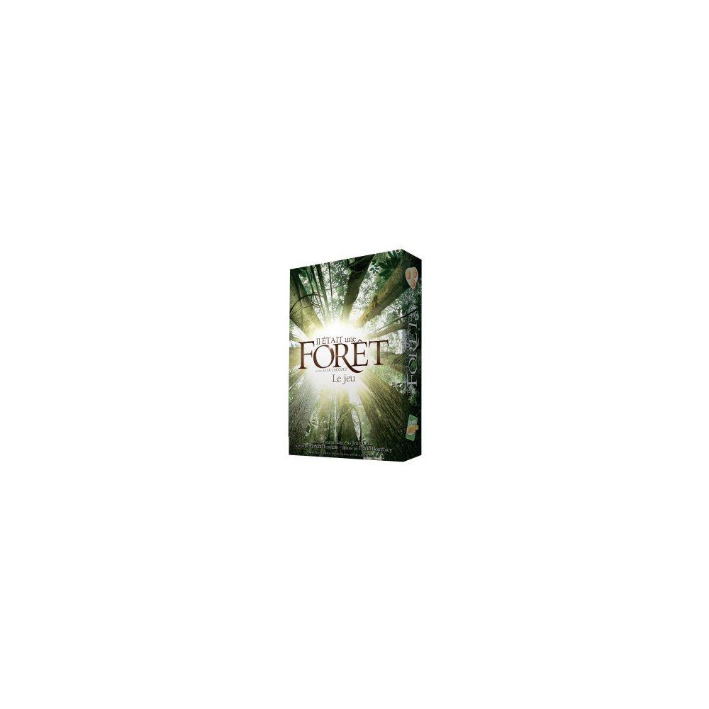 Opla - Jeux de société - Il Etait une Forêt
