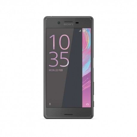 Sony F3111 Xperia Xa Noir