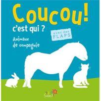 1 2 3 Soleil - Coucou, C'EST Qui ? ; animaux de compagnie