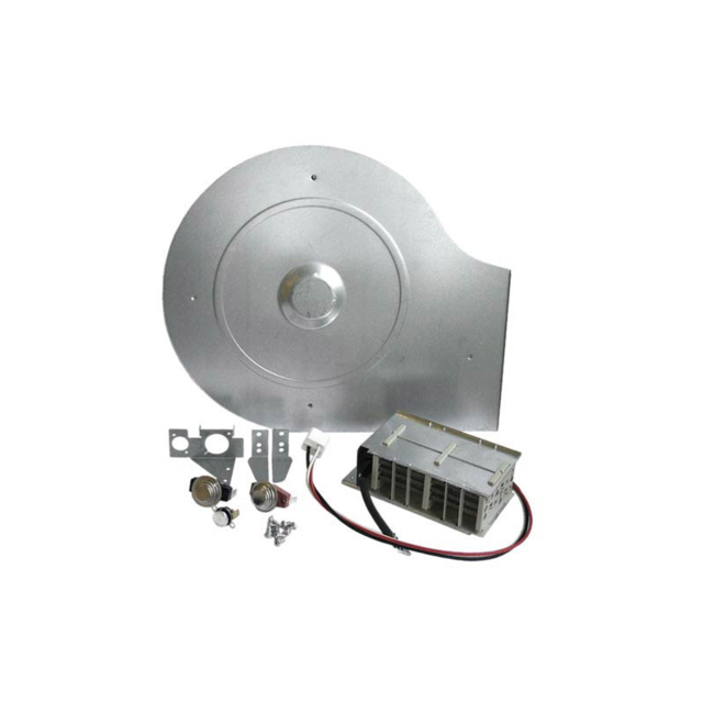 First Line Kit Resistance + Thermostats + Support Pour Seche Linge - 73659