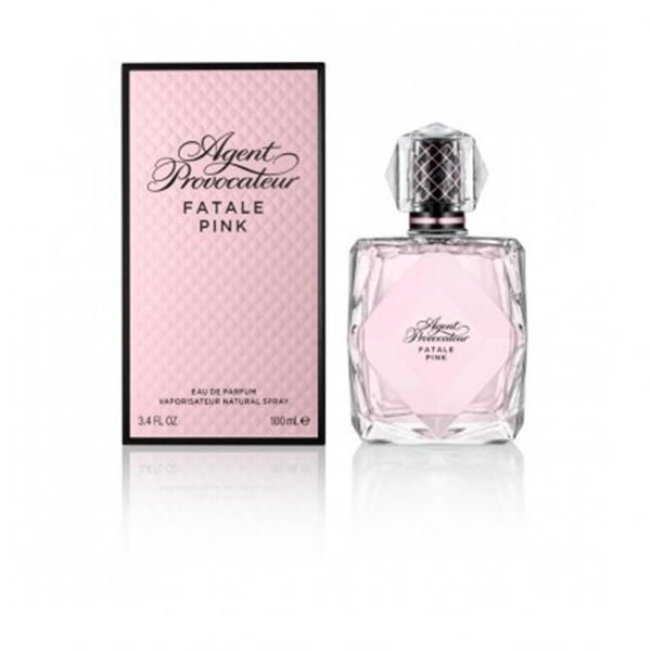 Woman 100 Fatale Edp Ml Pink v0OPN8ynwm