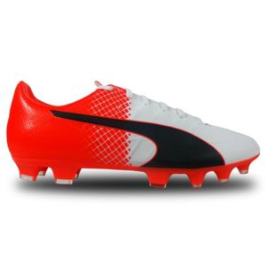 Chaussures de foot homme evospeed 5 4 fg jbMTai
