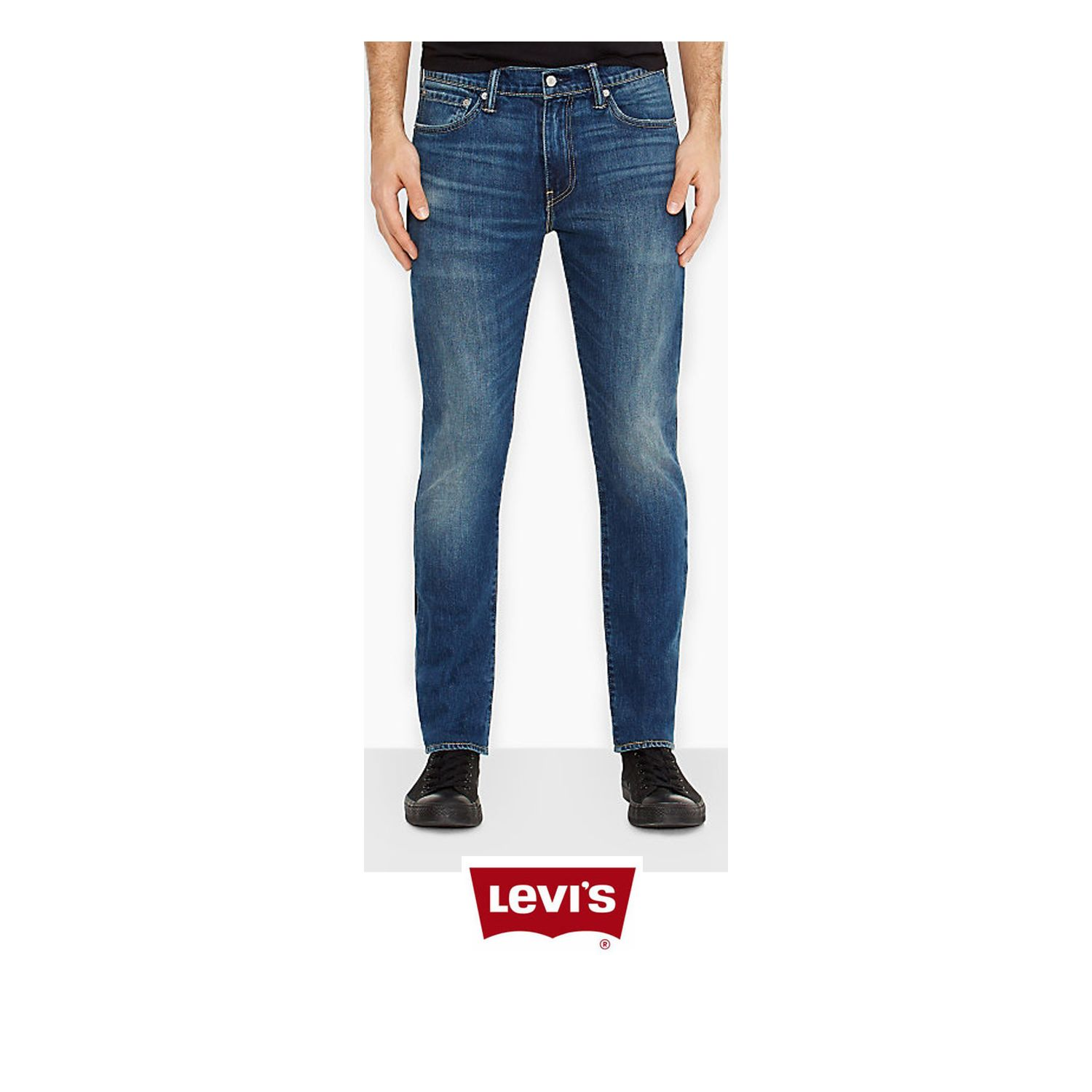 LEVI S- Jean Levis 510 Skinny Canyon coupe skinny 510.0394 - W32 L34 ded6e1023a92