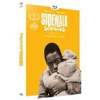 Carlotta - Sidewalk stories Blu-Ray