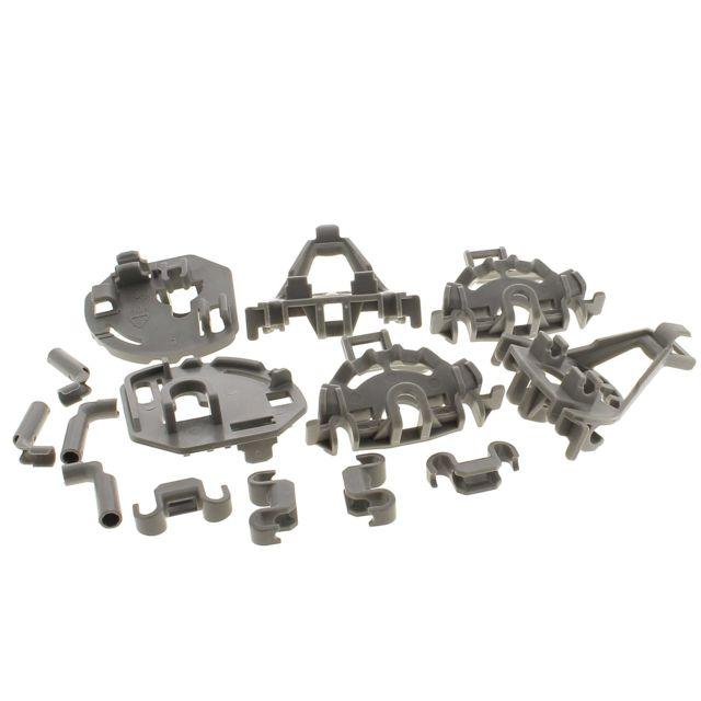 Siemens Support clayette kit , pour Lave-vaisselle Bosch, Lave-vaisselle , Lave-vaisselle Neff, Lave-vaisselle Gaggenau