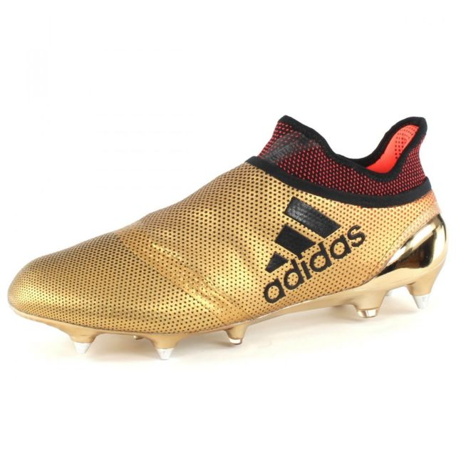 low priced cc3d8 73749 Adidas performance - Chaussures de Football adidas performance X 17 + Sg