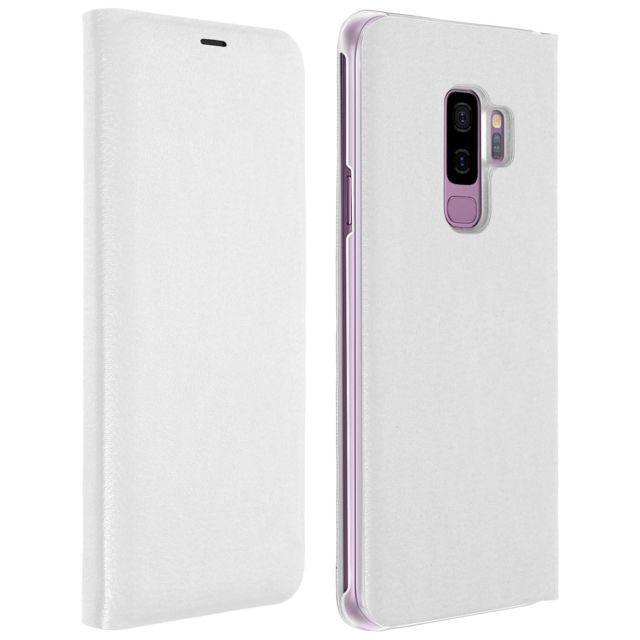 Électricité Rouge Bear Village® Coque pour Samsung Galaxy S9 Plus ...