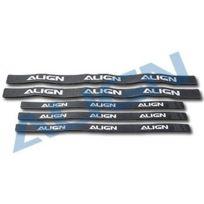 Align - HN6023 - Bande Velcro T-Rex 600 Nitro 5Pcs