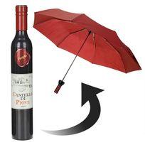 Vimeu-Outillage - Parapluie Bouteille de Vin