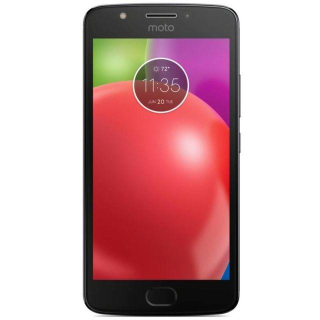 Motorola Xt1761 Moto E4 - 16Go, 2Go Ram - Gris