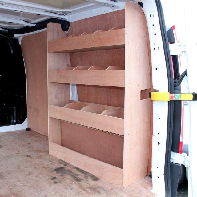monster racking meuble de rangement en contreplaqu pour. Black Bedroom Furniture Sets. Home Design Ideas