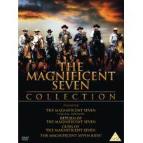 Mgm Entertainment - Magnificent Seven IMPORT Coffret De 4 Dvd - Edition simple