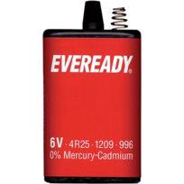 Energizer 30 - Energizer - Batterie Ou Pile Saline Carree Speciale Nr 425 R - Modèle:NR425R - Type:6 V - Cond.:1