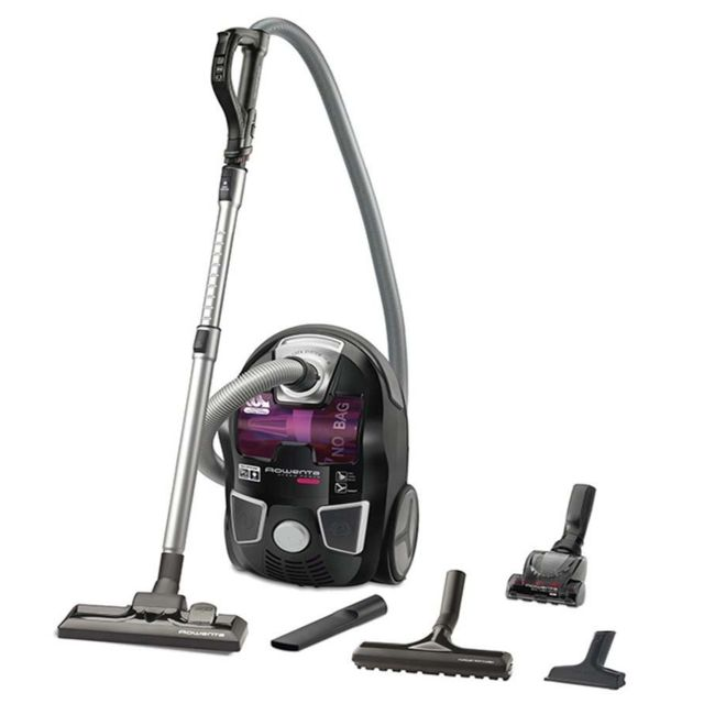 ROWENTA Aspirateur sans sac X-Trem Power Cyclonic RO6279EA