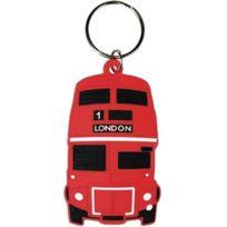 London Design - Porte clefs Bus Londonien
