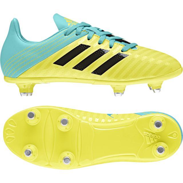 Chaussures Junior Jaune Sg Malice Turquoise Adidas Flashnoirvert wXOnP0k8