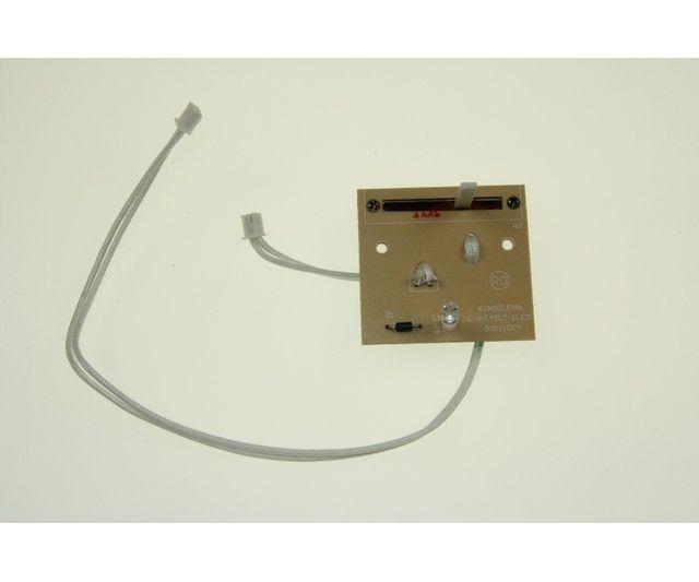Philips Module led pour aspirateur