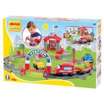 Abrick - Gare Fast Car