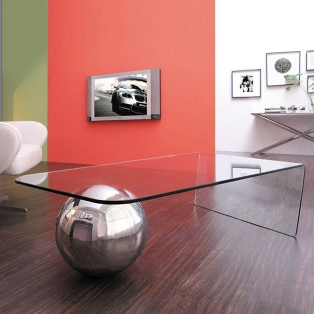 Meubler Design Table basse design Largo
