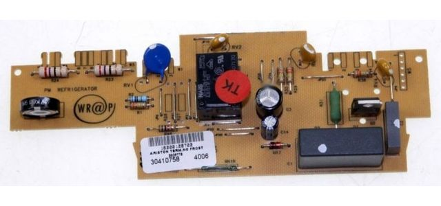 Hotpoint-Ariston - Module thermostat électronique etd01 pour réfrigérateur indesit - ariston
